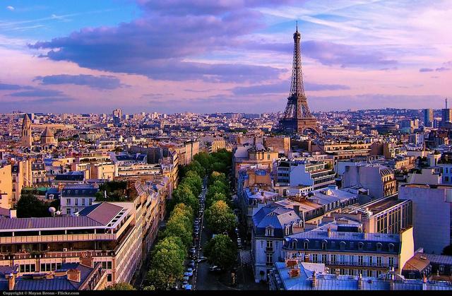 Séjour shopping luxe à Paris, où aller ?