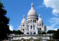 Le vieux village de Montmartre et les grandes figures du passé