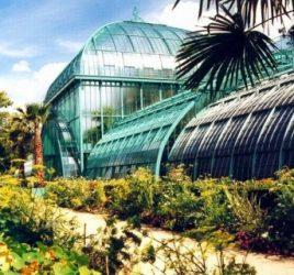 Entre nature et poésie : le jardin des poètes