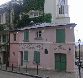 Le vieux village de Montmartre et les grandes figures du passé.