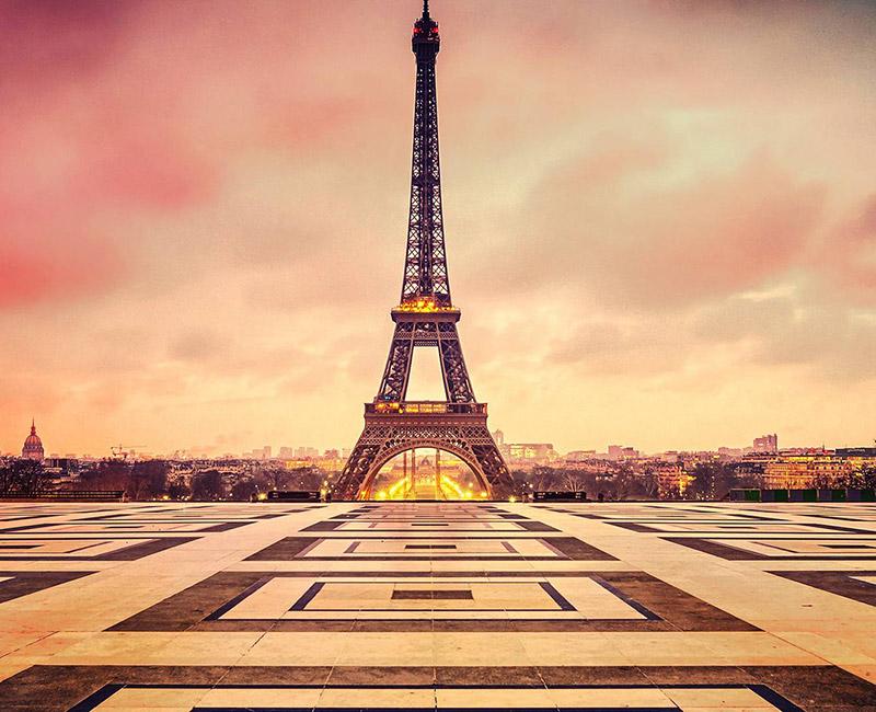 Visites guidées de Paris, les incontournables