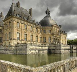 Vaux-le- Vicomte: un modèle pour les châteaux et les jardins du 17ème siècle