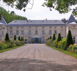 Malmaison:  haut lieu du souvenir napoléonien
